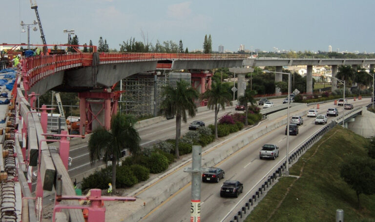MIC (Miami Intermodal Center) Earlington Heights Connector (Orangeline)<div style='clear:both;width:100%;height:0px;'></div><span class='cat'>Transportation</span>