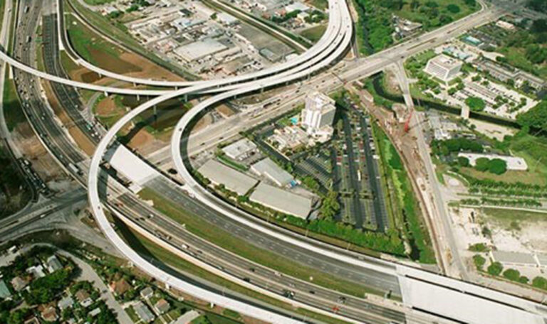 Palm Beach International Airport @ I-95 Connector<div style='clear:both;width:100%;height:0px;'></div><span class='cat'>Transportation</span>